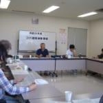 ソバ栽培体験教室の説明会開催!