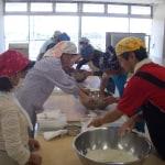 №38 蕎麦打ち体験教室